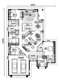 how to design a house plan the 25 best australian house plans ideas on one floor
