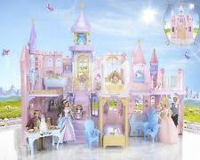 barbie princess pauper royal music palace playset