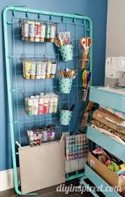 How To Organize Craft Room - 22 best craft room ideas images on pinterest storage ideas
