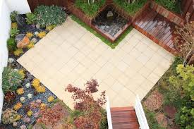 Cost To Install Paver Patio by 10 Paver Patios That Add Dimension And Flair To The Yard