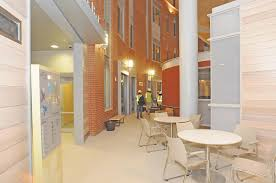 worcester recovery center and hospital will meld modern facilities