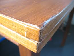 how to fix water damage on wood table the furniture doctors blog the furniture doctors part 2