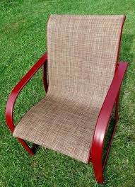Sling Replacement For Patio Chairs Patio Furniture Fabric Getanyjob Co