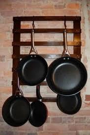 33 Best Pot Racks Images On Pinterest Pot Racks Copper Pots And