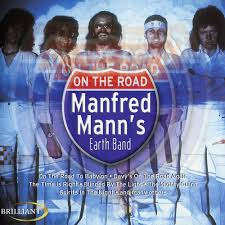 Youtube Manfred Mann Blinded By The Light Manfred Mann U0027s Earth Band Music Fanart Fanart Tv