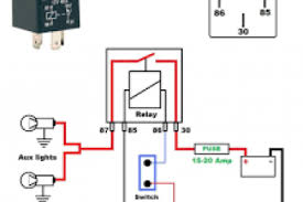 wiring diagram relay off road lights 4k wallpapers