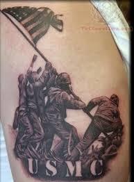 best 25 usmc tattoos ideas on pinterest marine corps tattoos