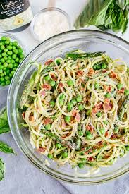 salad pasta loaded veggie pasta salad with sweet basil vinaigrette eat