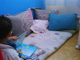 coin lecture chambre aménager un coin lecture dans une chambre d enfant ma demeure