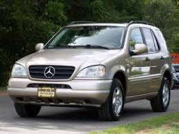 used m class mercedes for sale used mercedes m class for sale in frederick md 129 used m