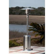 Pyramid Gas Patio Heaters by Steel Pro Series Patio Heater