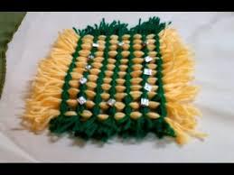 How To Make Handmade Rugs How To Make A Handmade And Easy Carpet How To Make Easy Rug