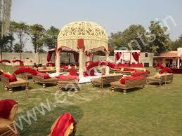 wedding reception services in delhi