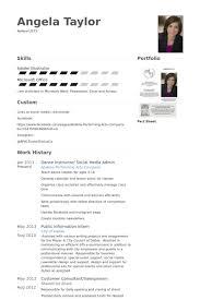 Dance Resume Template For College Dancer Resume Sle 28 Images Resume Sales Lewesmr High