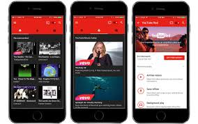 google releases youtube music for android iphone labels have