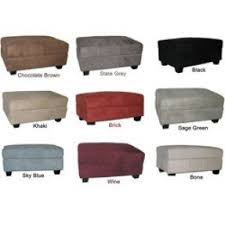 microfiber suede couch foter