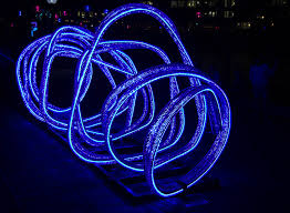 festival of light in sydney decorated by best designers