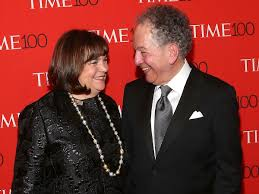 ina garten and jeffrey ina garten adorably recalls disastrous first date with jeffrey
