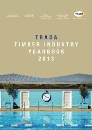 trada timber industry yearbook 2013 by exova bm trada issuu