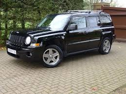 jeep patriot 2 0 crd registered jeep patriot 2 0 crd limited left drive 4wd