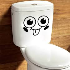online get cheap vinyl smiley toilet aliexpress com alibaba group