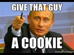 Cookie Meme - give this guy a cookie youtube