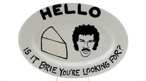 lionel richie cheese plate lionel richie cheeseball