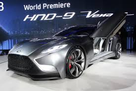 2016 hyundai genesis coupe sports cars hyundai hnd 9 concept is the blueprint for the next genesis coupe
