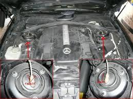 mercedes s class air suspension problems 2002 s500 air suspension cracked mercedes forum mercedes