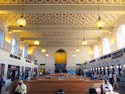 Amtrak Stations Map by The 23 Grandest Amtrak Train Stations In America Nirvana Excursions