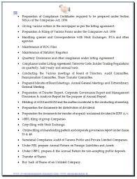Example Of Secretary Resume by 25 Best Company Secretary Ideas On Pinterest Entrepreneurship