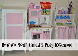 play kitchen ideas 5 tips for setting up a play kitchen or reviving one you already