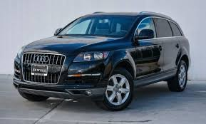 audi suv houston used 2012 audi q7 for sale in houston tx wa1cgafe2cd002468