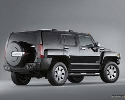 New Hummer H4 Image Gallery New Hummer
