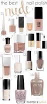 the best nail polish hairspray and highheels