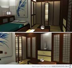 Embrace Culture With These  Lovely Japanese Bedroom Designs - Japanese design bedroom