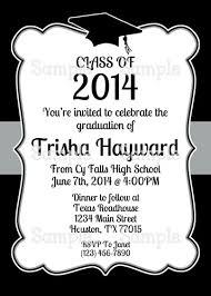 free printable graduation invitations badbrya