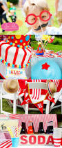 197 best circus themed party images on pinterest carnival ideas
