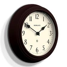 buy newgate clocks pimlico wall clock amara