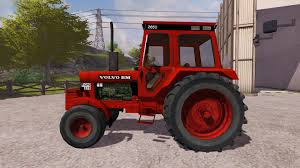volvo tractor bm 2650 1979 for farming simulator 2013