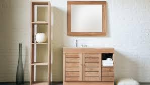 the awesome of teak bathroom furniture u2014 home design lover