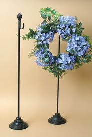wreaths and garlands decorative greenery and hooks