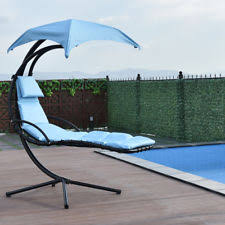 hanging chair ebay