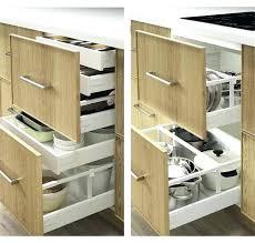tiroir de cuisine sur mesure tiroir de cuisine sur mesure ikea rangement tiroir cuisine