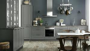 meubles cuisine awesome cuisine gossip gris perle gallery design trends 2017