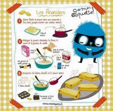 recettes cuisine enfants activité recette a faire avec les enfants maman testeuse