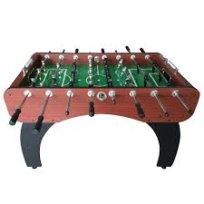 hathaway primo foosball table hathaway games metropolitan foosball table reviews wayfair ca