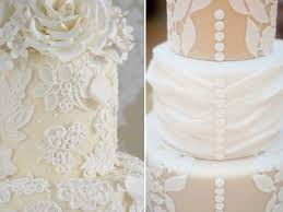 wedding cake lace lace wedding cake decorations archives weddings by lilly