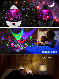 kids night light with timer amazon com night lights for kids scopow colorful constellation