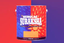 directoy of nerolac plastic exterior paint manufacturers